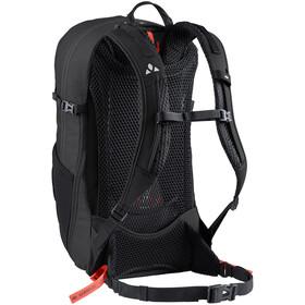 VAUDE Wizard 18+4 Backpack, negro